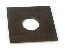6x6 inch (152x152mm) Lens Board with a 56mm Opening