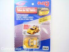 Choro Q TAKARA Yellow Hat YMS TOMICA Z SUPER GT 2006 NEW F/S