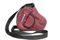 Cullmann Kameratasche Tasche Fototasche Umhängetasche Bag V-Form