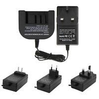 Charger For Black Decker 1.2V-18V A1712 A1718 A12 A18 FSB18 Ni-MH/Ni-CD Battery
