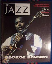 """Rivista """" Blu Jazz """" n. 15 - anno 3 - 1991"""