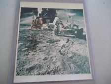 Apollo 15 Vintage NASA Photo / Lunar Surface of the moon