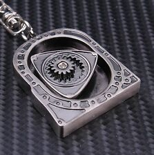 RX8 RX7 Rotary Engine FD3S Mazda Keyring Keyfob Novelty Tip Toy Mens Gift