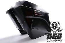 Valises Harley Davidson Stretched Touring Bj 93 - 13 valise noir complet