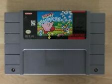 Kirby's Avalanche (Nintendo Entertainment System, 1995)