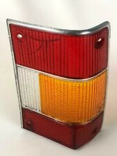 Ford Cortina Mk3 Estate Passengers Side Rear Light Lens [CY2008]