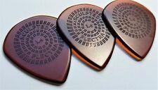 Dunlop Primetone 520 Jazz III XL Guitar Picks 1.4 mm 3 Pack