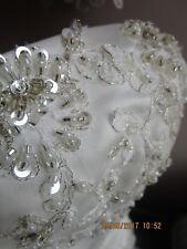 ROSETTA NICOLINI Wedding Dress Size 16