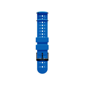 Oceanic GEO 4.0 Dive Computer Replacement Band Strap Scuba Blue/Black 04.8255.01