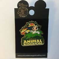 WDW - Disney's Animal Kingdom Slider Minnie Mouse Disney Pin 10987