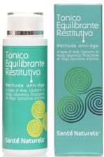 Tonico viso Naturale Spirulina - 125 ml - Santé Naturels