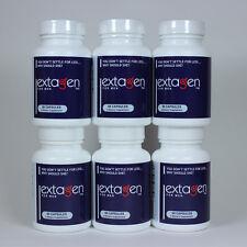 Extagen male penis enlargement Male Enhancement 6 Month Supply herbal supplement