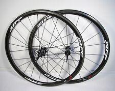 Zipp 202 Firecrest wheelset , clincher , RIM brake