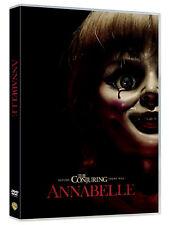 Annabelle [2014] (DVD)