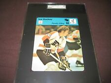 1977-78 SPORTSCASTER USA PENALTY KILLING BOBBY CLARK SGC GRADED 96 MINT 9 !!!!!