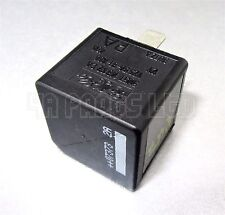 Ford (05-16) Multi-Use 4-Pin Black Relay 12V 40A FoMoCo 5M5T-14B192-CA