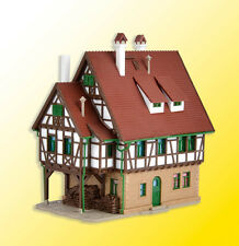 Vollmer 47730 N Maison à ossature bois # Neuf Emballage d'ORIGINE #