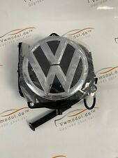 Neu Original Volkswagen Beetle Golf 6 Passat 3C CC Emblem Rückfahrkamera RFK ULM