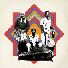 African Music Today [Digipak] by Various Artists (CD, Aug-2010, Truth & Soul)