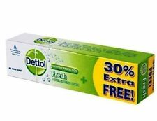 2 x Dettol Fresh Lather Shaving Cream Every Day Protection ( 60g+18G free)78 gm