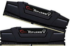 G.SKill (B-Ware)  Ripjaws V 32GB Black DDR4-3200 Kit CL14 (F4-3200C14