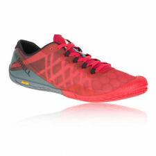 Chaussures rouges Merrell pour fitness, athlétisme et yoga