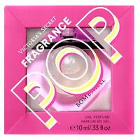 New VICTORIA'S SECRET 'Bombshell' Fragrance Pop Gel Perfume Gift Boxed