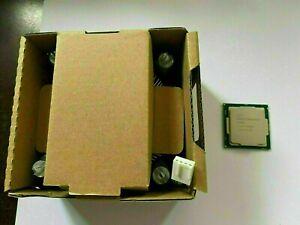 CPU Intel Pentium G4560 3.5GHz Socket 1151 socket 1151 Kaby Lake + disipador