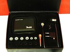 Teufel  Aureol - Fidelity Ster.In-Ear Kopfhörer - Top Zustand mit Zubehör  OVP
