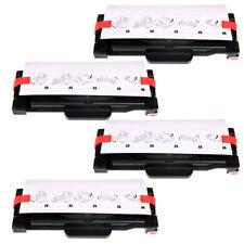 4 MLT-D105L MLTD105L Toner For Samsung  ML-1910 ML-1915 ML-2525 ML-2545 ML-2580n