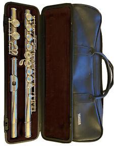 Yamaha 211 Flute - Made in Japan
