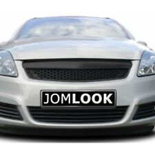 Honeycomb Debadged Grille Badgeless Grill VAUXHALL Zafira B 2005-2008 EAP™