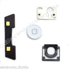 Home Button + Home Button Bracket Holder Set + Camera Holder for iPad 2 b368