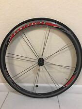 bontrager wheelset 700c clinchers