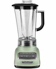 KitchenAid Rksb1570Pi 5-Speed Blender Matte Pistachio - (Certified Refurbished)