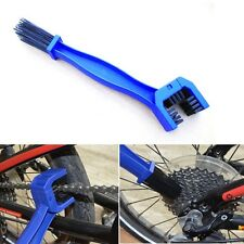Bike Motorcycle Chain Maintenance Cleaning Brush Cycle Brake Dirt Remover Tool