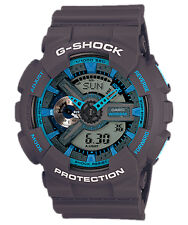 Casio G Shock Herrenuhr Ga-110ts-8a2er