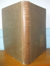 NOTES ON THE CHASE OF THE WILD RED DEER 1902 LIMITED 1000 COPIES ILLUSTRATED