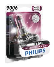 Philips - 9006VPB1 - Visionplus Bulb, 9006 HB4 - 55W