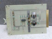 R.K.B. OPTO-ELECTRONICS D110580B USED D110580B
