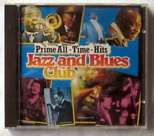 CD (s) - Prime All -Time-Hits - JAZZ and BLUES CLUB Volume 4