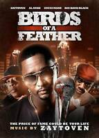 Birds of a Feather (New DVD, 2013) Usually ships within 12 hrs!!!