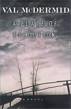 A Place of Execution by McDermid, Val