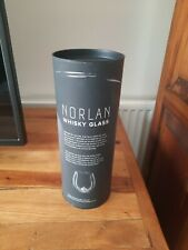 More details for norlan whisky glass set of 2 brand new in official box
