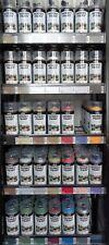 (22,48?/l) Vallejo Acryl Spray 400 ml Surface Primer Varnish Klarlack Farben