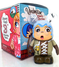 """DISNEY VINYLMATION 3"""" NURSERY RHYMES SERIES OLD WOMAN WHO LIVED IN A SHOE FIGURE"""