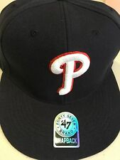 PHILADELPHIA PHILLIES  ADJUSTABLE HAT FORTY SEVEN BRAND MLB FREE SHIPPING
