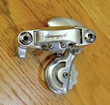 Campagnolo C Record Rear Derailleur Vintage 2nd Gen Low miles