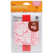 Cuttlebug A2 Embossing Folder & Border Set - Blossom Dance By Anna Griffin