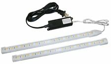 Liteline LEDSTR2K-WW LED Strip Light Indoor Two-Light Kit 12V Warm White